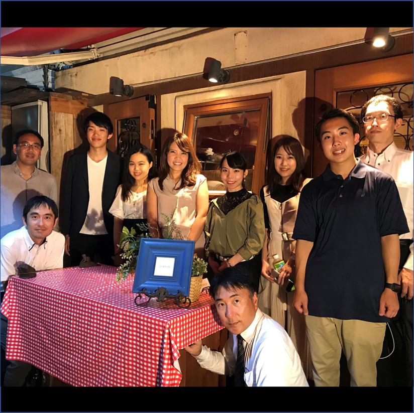 武蔵野大学学生ライターチーム